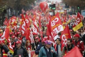 Ensemble, ne les laissons pas faire. Le 22 mars, toutes et tous en grève!